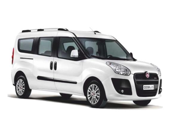 Fiat Doblo ή αντίστοιχο